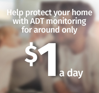 ADT Home Security Equipment | Security Cameras & More