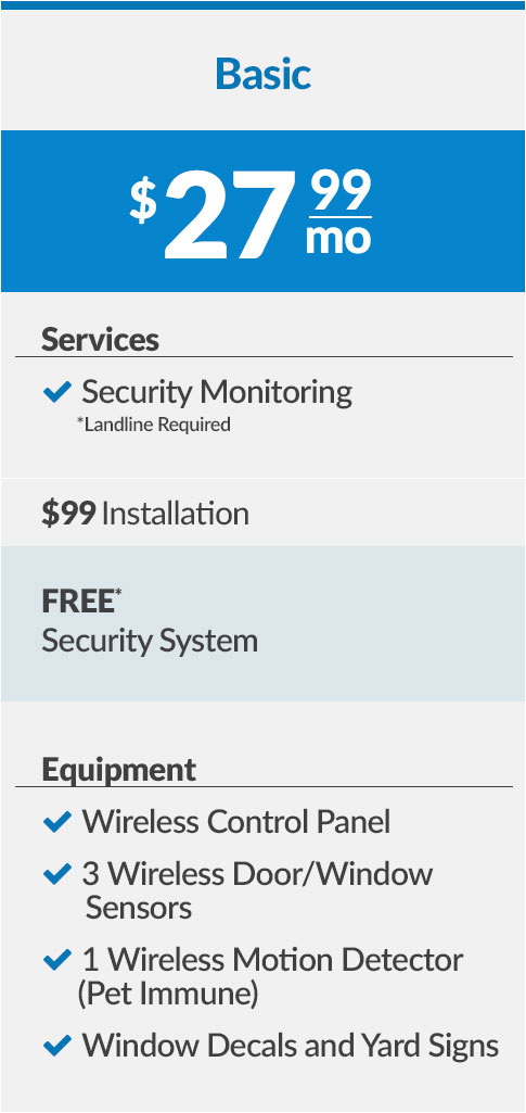 ADT Home Security Packages & Prices | 800-419-3043 | May 2018