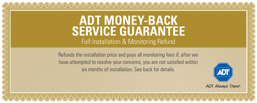 Adt Quote Beauteous ADT In Lexington Home Security Deals Packages