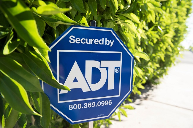 Adt In Washington Dc Home Security Deals Packages